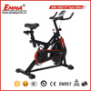 Good quality indoor racing speed exercise spin bike S9011T