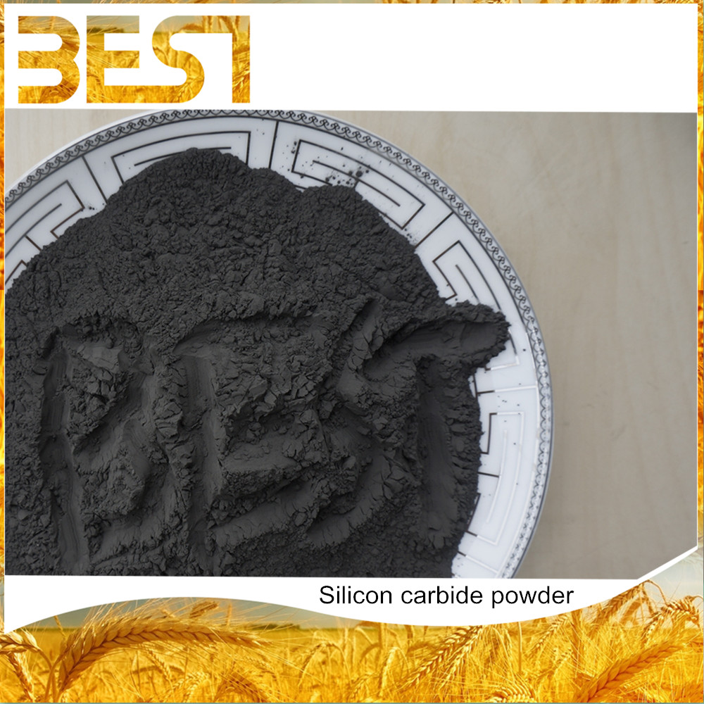 Best27T Powder Metallurgy Additive Black Silicon Carbide/sic