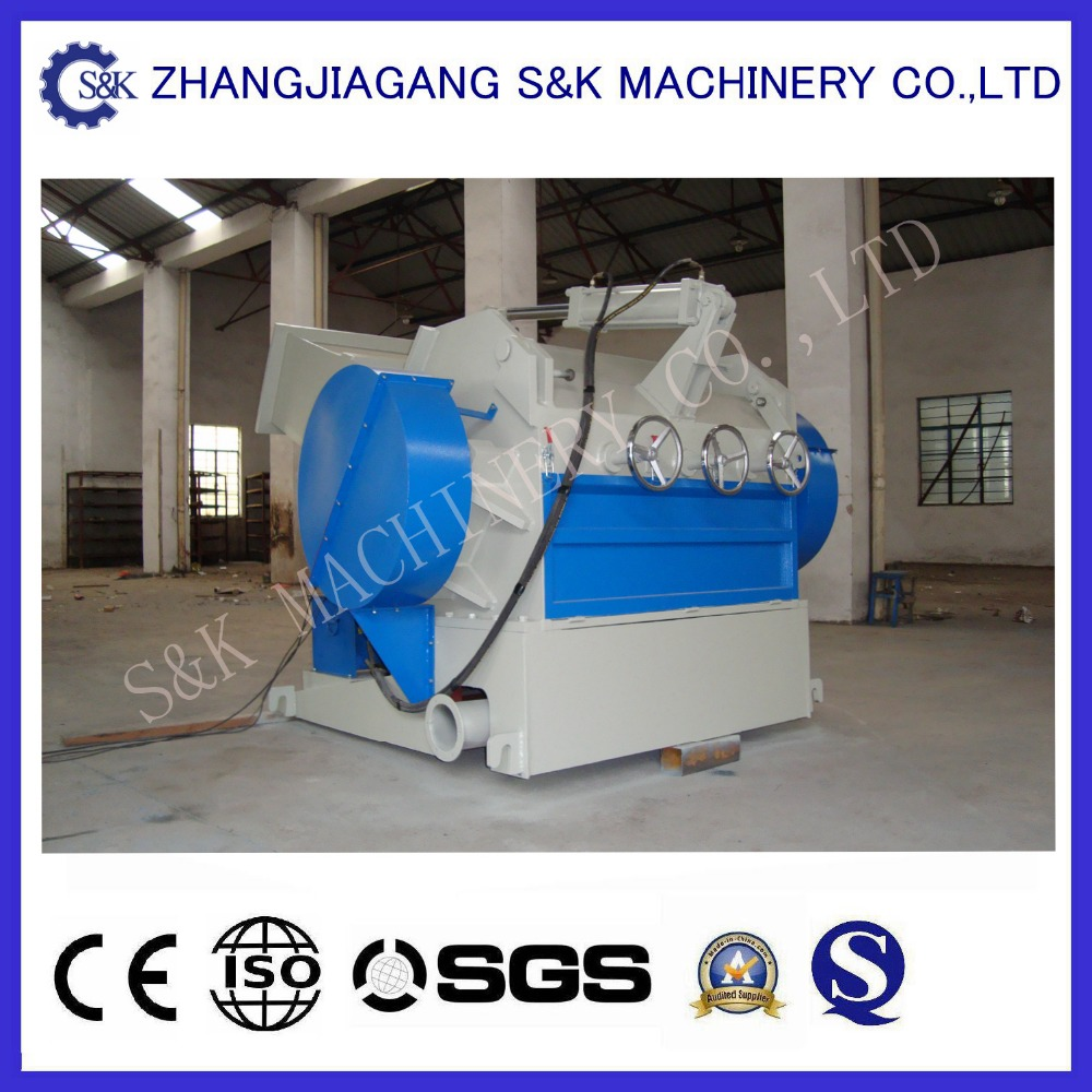 PET Bottle Plastic crusher machine
