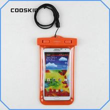 High Quality Best Price waterproof case for samsung galaxy mega 6.3 i9200