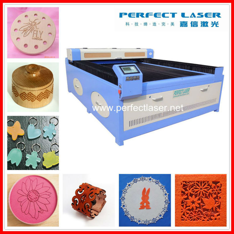 100W/120W/150W garment/cloth/textile/leather/home fabric clothing laser cutting machine for garment industry