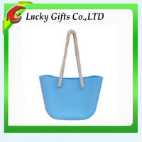 Silicone Handbag/Silicone Beach handbag Bag/Silicone Bag for Women
