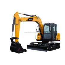 SANY large SY485H excavator 50tons for sale