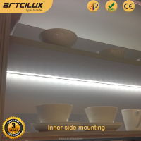 china importacion decoracion de hogar led sensor cabinet light with Dual emission