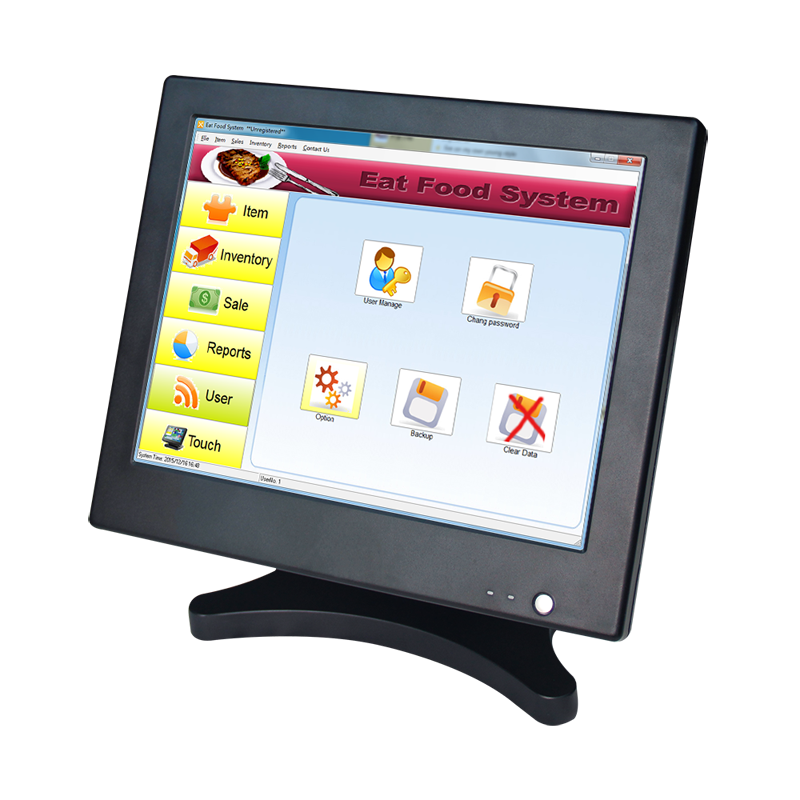 2016 hot sale ComPOS 15-inch Touch POS terminal-POS8815A ,which is applied in all tredes