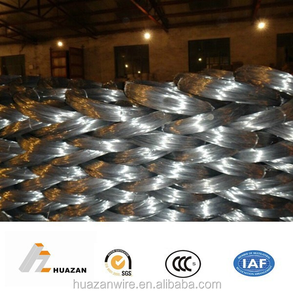 China making staples and nails Function and Redrawing Galvanized High quality gi wire
