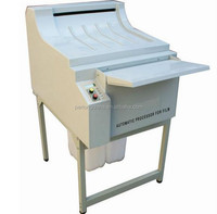 Most popular AC220V Automatic X-ray Film Processor for CT
