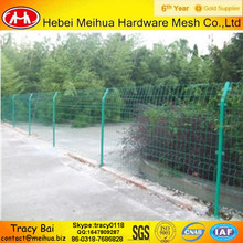 Youlian wire mesh fence (manufacturer)