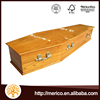 EC001 European coffin used coffins for sale