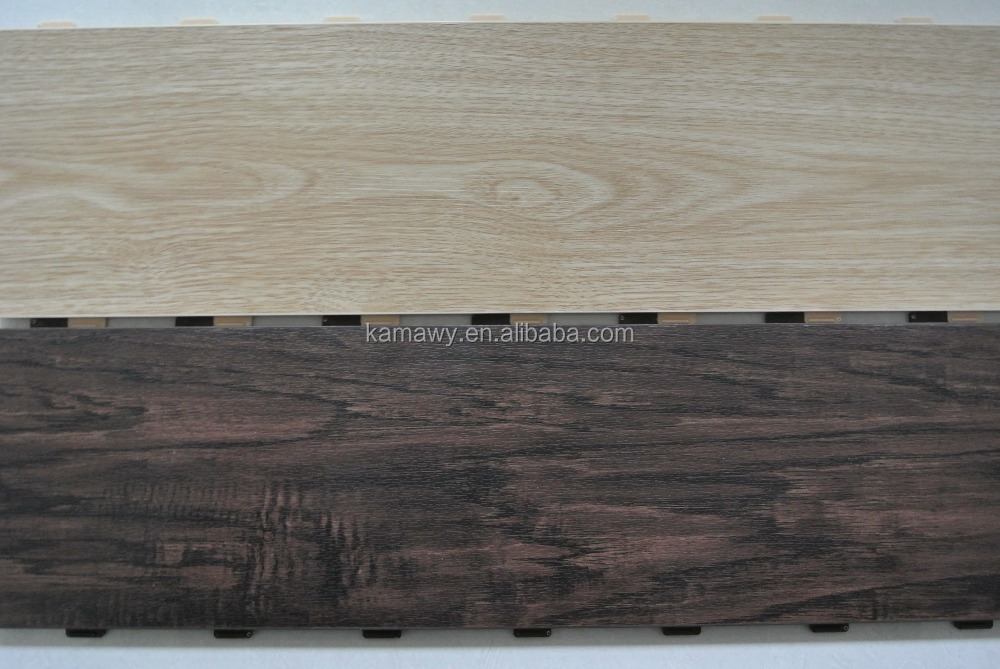 Beech tree ring-lock laminate Flooring stain resistant wood floor water proof
