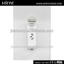 J-Style Ultrasound Home Use Rechargeable Portable Microdermabrasion Magic Wand Massager