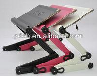 Adjusting laptop desk Computer PC Laptop Desk Notebook Stand Bed Tray Table