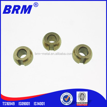 Copper Alloy Bevel Gearbox Generator Transmission Parts