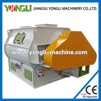 CE approved livestock feed mixer
