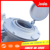 Lip-pouring Ladles Liquid Aluminum Vacuum Extractor Metal Transporting Vehicle