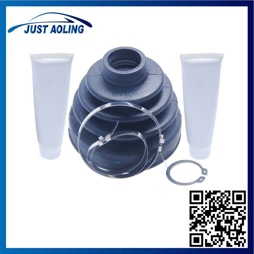 High quality rubber cv joint boot 0215-Y62
