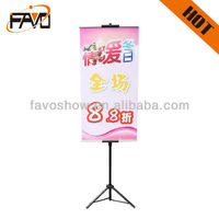 Metal Banner Stand,Flex Banner Stand,Retractable Banner Stand