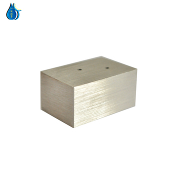 WP-A-0775-2 high pressure fitting part waterjet elbow for cutting machine