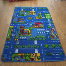 Printed Cheap Kids Area Rugs with great price