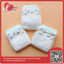 Wholesale Ultra soft care disposable baby diaper with factory price and OEM brand service