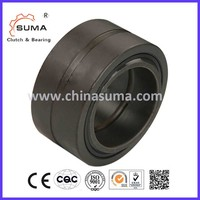 GEZ38ES-2RS 1.5 Inch Plain Thrust Spherical Bearing for Motorcycle