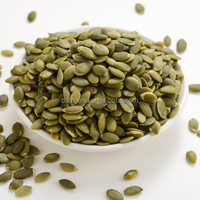 China Shine Skin Pumpkin Seeds Kernels