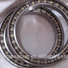 Angular contact ball bearings SF3227PX1 excavator bearings SF3227PX1 with size 160*200*20mm