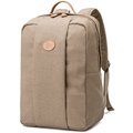 Waterproof OEM fashion mens canvas laptop backpack