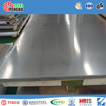 factory sale ASTM 4x8 6mm 1mm thick 316 304 201 stainless steel plate