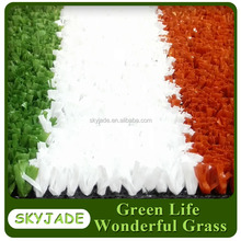 Latex backing artificial grass turf for sale