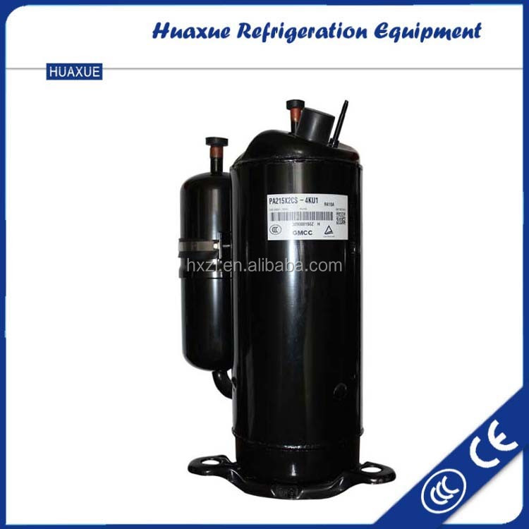 Best selling product PA215X2CS-4KU1 mini compressor refrigeration compressor 1/4 hp mitsubishi refrigeration compressor