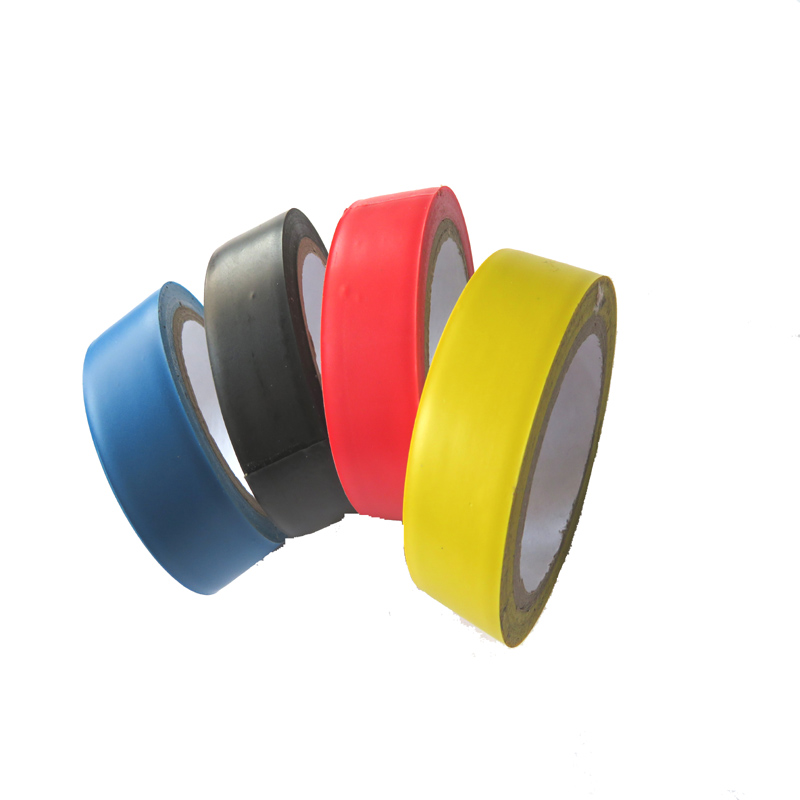 Vinyl Wire Harness Tape Pvc Adhesives Electrical Insulation Tape