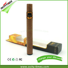 Big Vapor E-Cigar 1800 Puffs Disposable E Cigar Soft Tip Disposable Electric Cigar