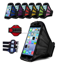 Ultimate Comfort Sports Running Armband Mobile Phone Bag Pouch for Samsung Galaxy S8 S7 Edge S6 Edge Note 4