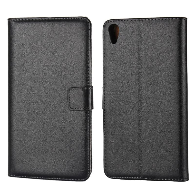 Capinhas Para Capa Hoesjes Coque Fundas Leather Wallet Case for Sony Xperia XA1 Ultra Mobile Phone Accessories Flip Cover Etui
