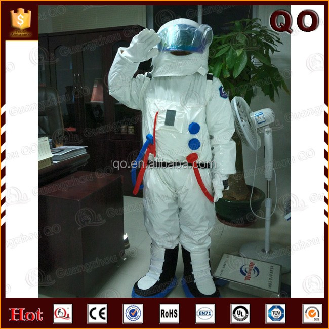 Good Quality China Suppliers Astronaut Costume Adult