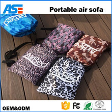 Newest Portable 3 season inflatable lazy sofa bed
