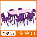 wholesale kids tables chairs hot daycare furniture can be customized size of study table