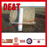2015 new hot sale bale net, bale net wrap for packing hay, pallet wrap net
