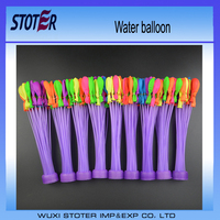 self sealing bomb water balloons