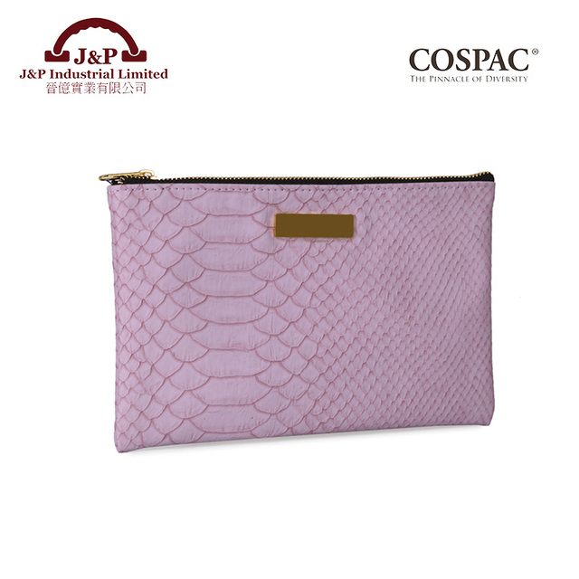 Zip lock sexy charming travel cosmetic bag brush kit bag