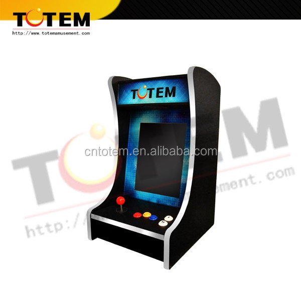NEW Mini Cocktail Arcade Machine With Classical Game PCB