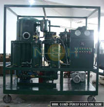 NSH TF International Advanced Lubricating Oil Purifier System