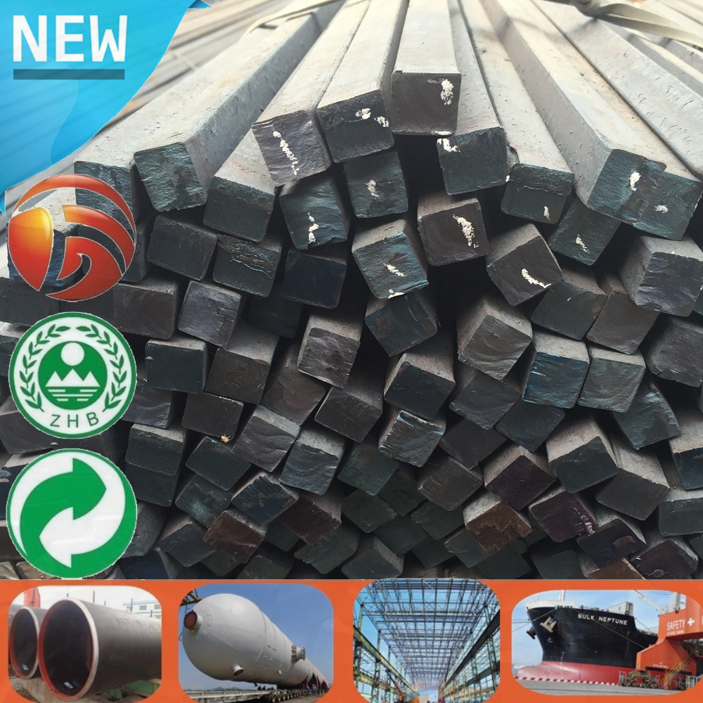 Q235 Steel Sheet square threaded rod High Quality weight of ms square tubes