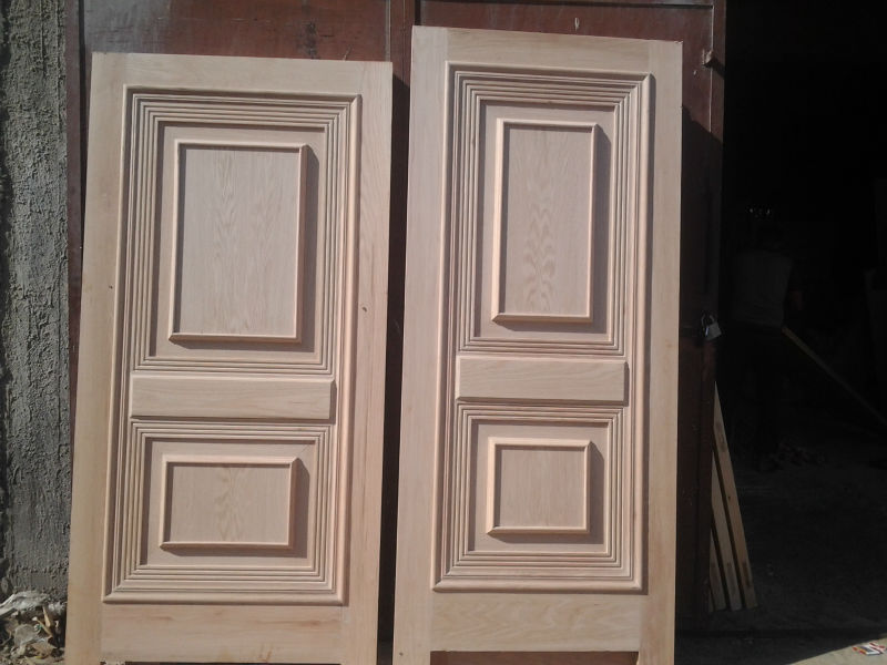 Elghazy For Wood Doors