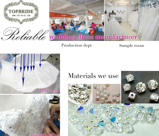 Luxury High Quality Bow Lace Crystal Appliques For Wedding Dresses
