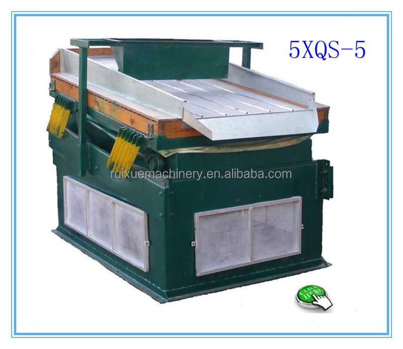 Best Fine Seed Cleaning Machine / Seed Cleaner / Grain Cleaner for Grain / Beans