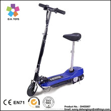 small foldable 500w 800w 1000w electric scooters for kids or adults