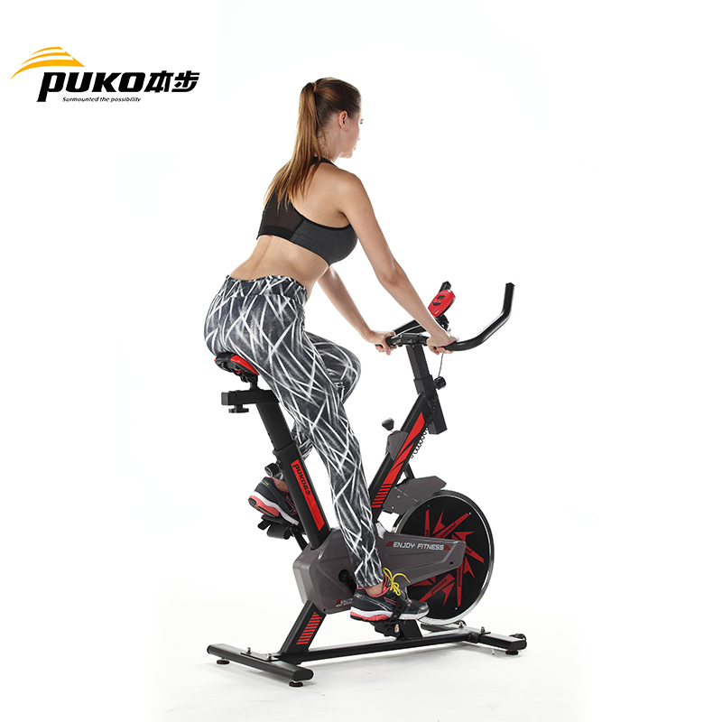 Wholesale high quality indoor cycling fitness bikes indoor for sale