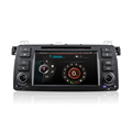 Winmark Pure Android 4.4.4 Car DVD Player GPS 7 Inch With Wifi Bluetooth For BMW M3 1998-2006 and BMW E46 3er 318 320 325 DR7062